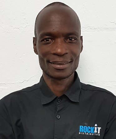 Antoine Ntamavukiro