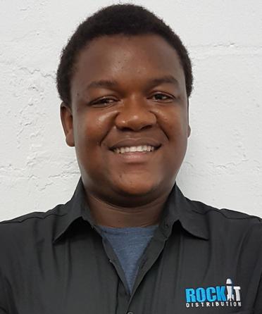 Cecil Tatenda